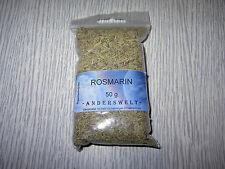 Romarin (Rosmarinus officinalis) - 50 grammes