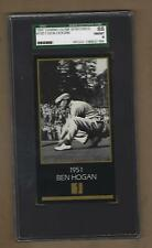 1997  TOPPS   GRAND  SLAM VENTURES  # 1951  BEN  HOGAN  SGC  88
