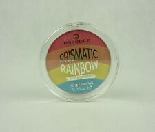 essence Prismatic Rainbow glow Highlighter 10 be a unicorn sei ein Einhorn Puder