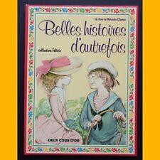 BELLES HISTOIRES D'AUTREFOIS Mercedes Llimona 1982
