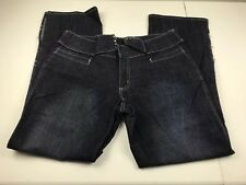 FUBU Jeans Loose Fit Women's Size 16 Used