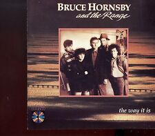 Bruce Hornsby & The Range / The Way It Is