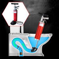 Electric Drain Cleaning Machine Kitchen Toilet Pipe Dredging Machine 45M 220V sj