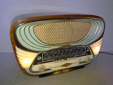 radio tsf  FAMILIAL RADIO STORMY 640  proche du neuf no océanic surcouf teppaz