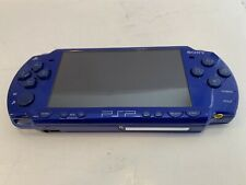 Sony PSP 2000 Blue  with AC Adapter  ***SHIP FROM U.S.A.***