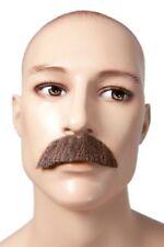Moustache Noir Carnaval oberlippen Faux Barbe Moustache Dali Schnauzer