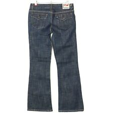 Chip & Pepper Production Jeans Laguna Beach Flare 7 X 31 Stretch Button Pocket