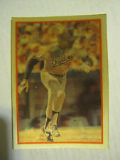 1986 Sportflix #27 Pedro Guerrero Magic Motion Baseball Card (GS2-b16)