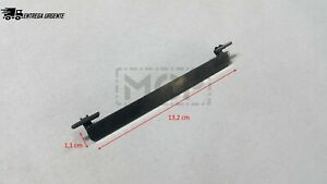BMW 5 Series F10 F11 - LCi 2009-2017 Roof Rack Moulding Connecting Cover