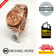 Micahel Kors MK8096 Men's Chronograph Watch (BRAND NEW IN BOX, AUTHENTIC)