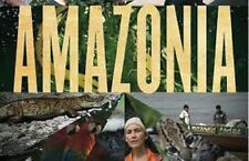 Amazonia: Healing With Sacred Plants, Top Documentary on DVD-R