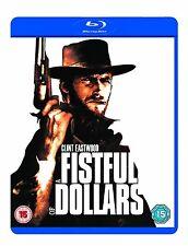 A Fistful Of Dollars (Blu-ray, 2013)