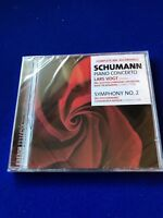 NEW SEALED Complete BBC Recordings Schumann Piano Concerto & Symphony No.2 CD