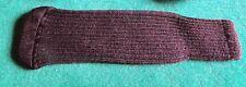 Knit Fairway Wood Head Cover