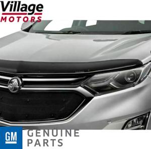 NEW Genuine GM Holden Equinox EQ 2018-2020    Bonnet Protector Smoked   92509925