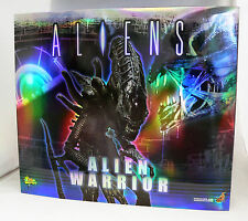 Hot Toys 1986 Aliens Alien Warrior MMS38 Empty Box Only