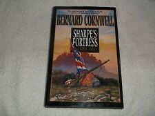 Richard Sharpe Adventure: Sharpe's Fortress India 1803 No. 3 by Bernard Cornwell