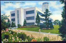1950s Calart Building, North Wing, Reservoir Avenue, Providence, Rhode Island