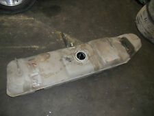1997 Ford E350 E-350 Econoline Fuel Gas Tank Reservoir 1-FT X 6-FT #O -Zabor