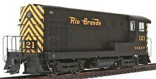 Spur H0 - Diesellok H10-44 Rio Grande -- 47795 NEU