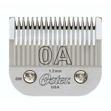 Oster Hair Clipper Blade 0A - Fits Class 76, Star-Teq, Power-Teq & Powerline
