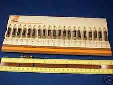 Resistor 100 Meg High Voltage  TRW  MVX-1  (10 pieces)