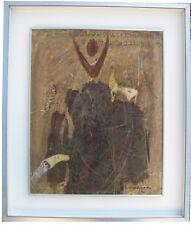 Vincent CAVALLARO New York Milan Masterpiece 40x50 1962