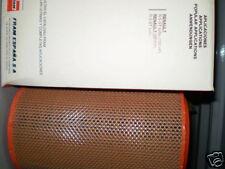 CA4982  filtro aria RENAULT R5 GT TURBO