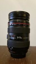 Canon EF 24-70mm f/2.8 USM L-Series Lens