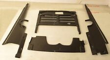 Carbon Fiber Engine Panels Covers 4 pcs For 2003-3007 Gallardo Standard LP540