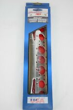 All Sales 55020P 2004 Ford F150  Billet Third Brake Light Cover
