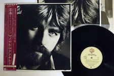 MICHAEL MCDONALD IF THAT'S WHAT IT TAKES WARNER P-11238 Japan OBI VINYL LP