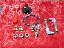 Rosito Bisani Desco Parts Lot CPG1 CPG2 Pasta Cookers Handle Knob Fittings