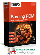 Nero 2019 Burning ROM for Windows - The #1 Burning Software!