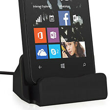 USB Type-C Cradle Charger Dock Stand Fast Charging For BlackBerry Keyone/Samsung