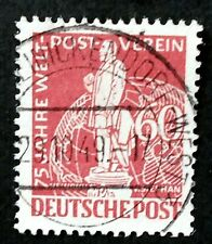 Berlin Stephan MiNr. 39 gestempelt