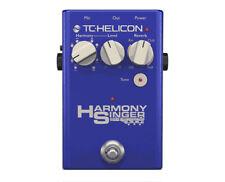 TC Helicon Harmony Singer 2 Live Vocal Harmonizer PROAUDIOSTAR