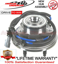 Wheel Bearing and Hub Assembly LIFETIME 515050 fits 02 - 05 FORD Explorer