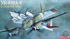 FineMolds 1/72 Messerschmitt Me 410A-1 #FP12