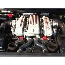 2004 Ferrari F1 575 M Maranello 5,8 V12 Motor Engine 515 PS
