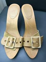 Ted Baker Gream Shoes Sandals Size 40/7 Womens  (P274)