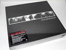 9 LP-BOX: Johnny Cash - Unearthed, Limited Edition, NEUwertig & OVP (A12/0D)