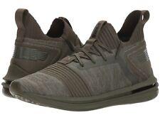Men's Shoes PUMA Ignite Limitless Sr evoKNIT 19048403 Forest Night New