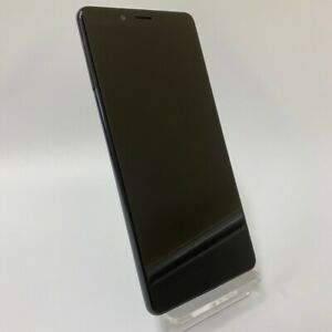 SONY XPERIA L3 32GB Black / Silver - Unlocked - Smartphone Mobile Phone Android