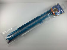 "Provo Craft Knifty Knitter 22"" Long Loom #8 Series Set Knitting Kit New Sealed"