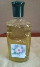 RARE BATH AND & BODY WORKS COTTON BLOSSOM SHOWER GEL HTF  LooK !