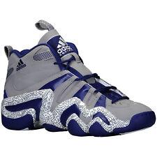 RARE~Adidas PERFORMANCE CRAZY 8 TRIBAL PRINT 1 Basketball light Shoe~Men sz 11.5