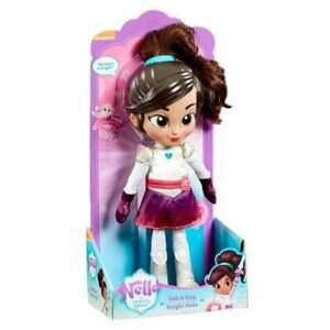 Nella the Princess Knight Talk & Sing Nella Soft Body Doll - Sings Theme Tune