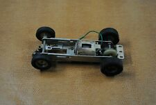 REVELL ALUMINUM ADJUSTABLE CHASSIS 1/24TH