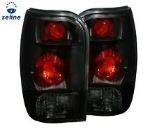 ANZO TAIL LIGHTS DARK SMOKE FOR 98-01 FORD EXPLORER/ MOUNTAINEER #221186